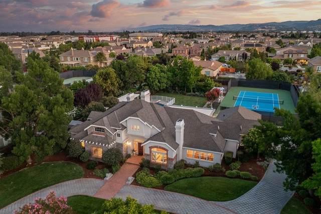 18775 Saint Marks Avenue, Morgan Hill, CA 95037 (#ML81856273) :: Legacy 15 Real Estate Brokers