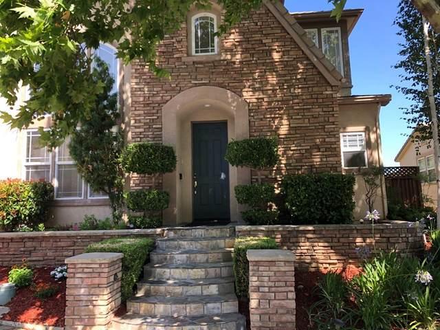 7483 Hoylake Court, Gilroy, CA 95020 (#ML81855690) :: Legacy 15 Real Estate Brokers