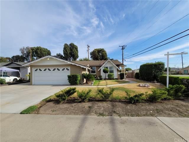 7696 El Escorial Way, Buena Park, CA 90620 (#DW21168035) :: A|G Amaya Group Real Estate
