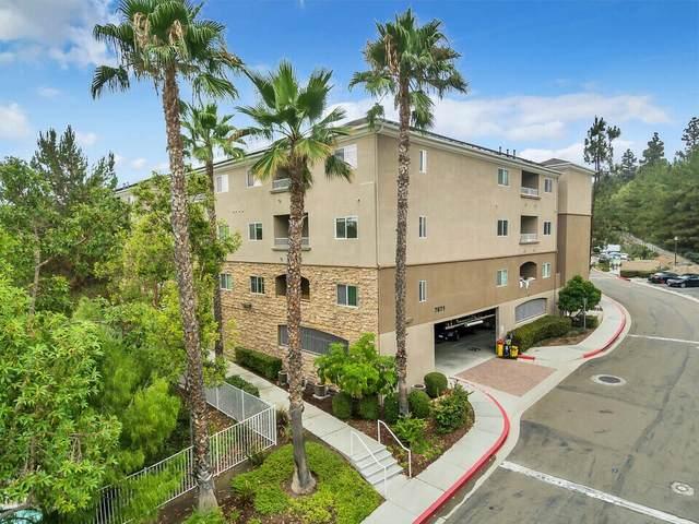 7671 Mission Gorge Road #104, San Diego, CA 92120 (#219065569DA) :: Robyn Icenhower & Associates
