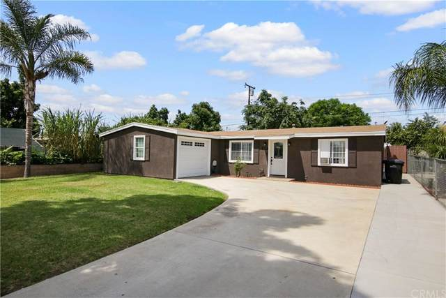 527 N Dahlia Avenue, Ontario, CA 91762 (#CV21168041) :: Legacy 15 Real Estate Brokers
