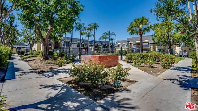149 W 6Th Street #31, San Bernardino, CA 92401 (#21767316) :: Powerhouse Real Estate