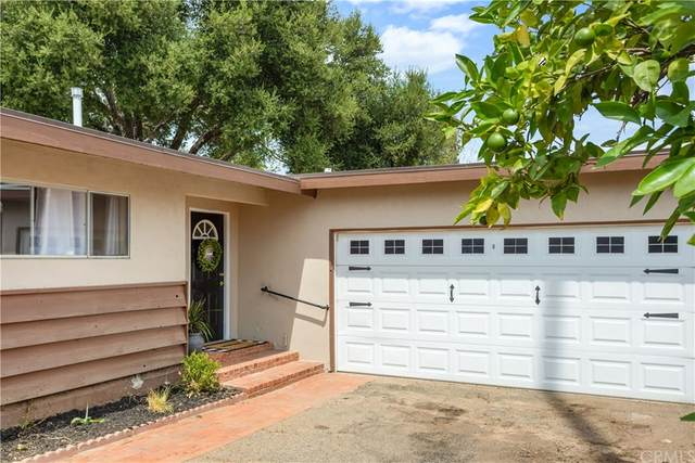 410 Alturas Road, Fallbrook, CA 92028 (#ND21167725) :: Cochren Realty Team | KW the Lakes