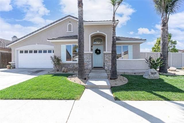 1917 Las Posas Avenue, Santa Maria, CA 93458 (#PI21167614) :: Swack Real Estate Group   Keller Williams Realty Central Coast