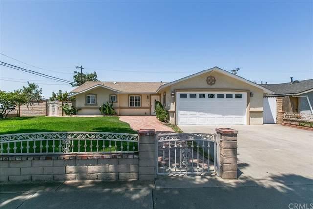 1217 S Western Avenue, Santa Maria, CA 93458 (#PI21168003) :: Swack Real Estate Group   Keller Williams Realty Central Coast