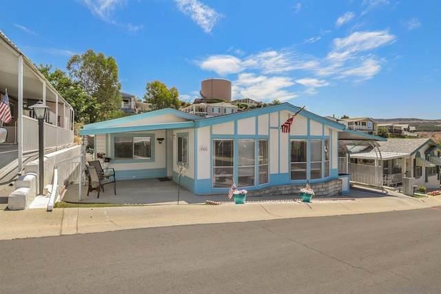 9500 Harritt #286, Lakeside, CA 92040 (#210021691) :: Powerhouse Real Estate