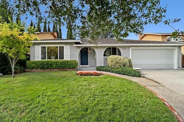 6513 Kaneko Drive, San Jose, CA 95119 (#ML81855308) :: Legacy 15 Real Estate Brokers