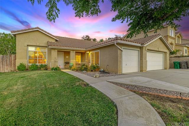 38460 Cougar, Palmdale, CA 93551 (#SR21168060) :: Cochren Realty Team   KW the Lakes