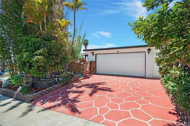 105 E Avenida Ramona, San Clemente, CA 92672 (#MC21167921) :: Mint Real Estate