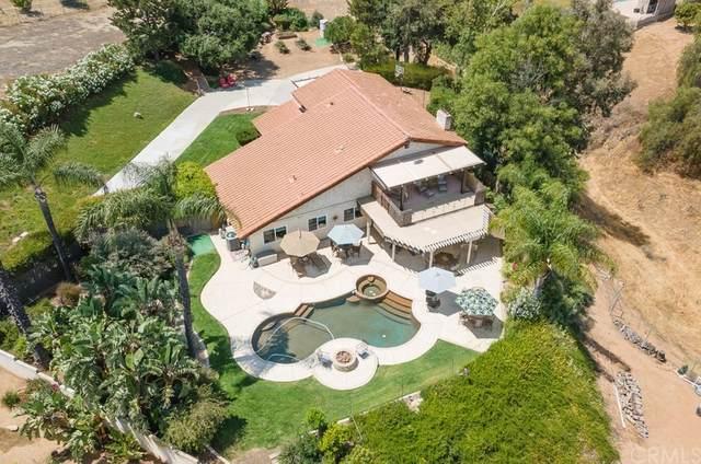 15865 Calumet Court, Riverside, CA 92506 (#IG21167982) :: Legacy 15 Real Estate Brokers