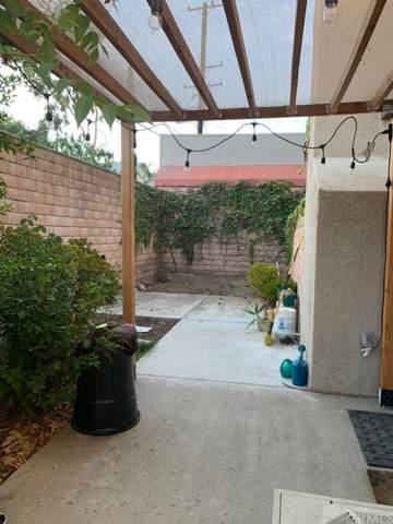 1215 N San Gabriel Avenue #309, Azusa, CA 91702 (#PW21167998) :: Doherty Real Estate Group