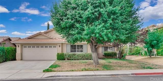 13755 Valera Way, Victorville, CA 92392 (#CV21165621) :: A|G Amaya Group Real Estate