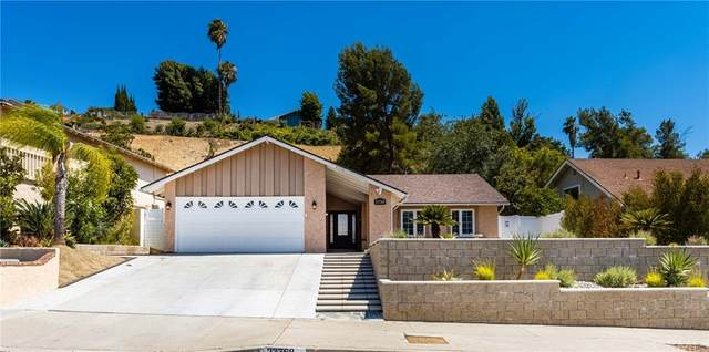 23768 Sunset Crossing Road, Diamond Bar, CA 91765 (#PW21167958) :: Latrice Deluna Homes