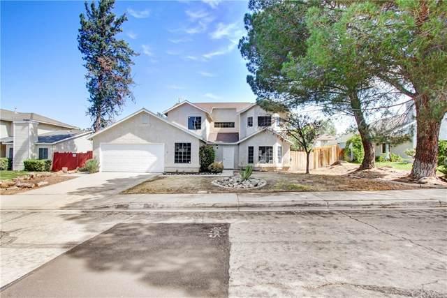 3823 W Avenue K15, Lancaster, CA 93536 (#TR21167358) :: Mint Real Estate