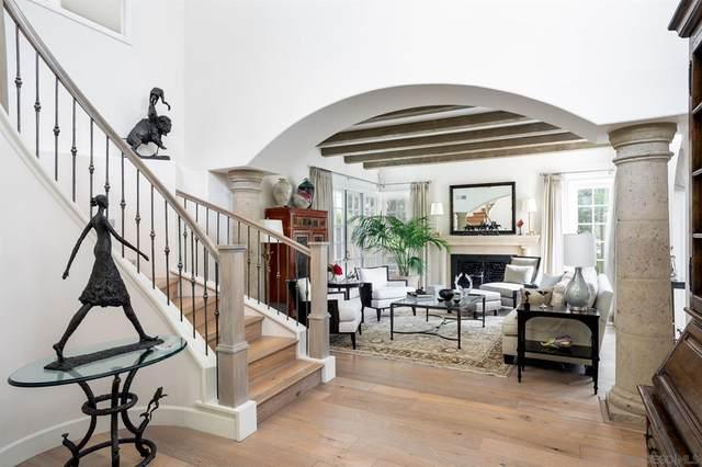 7729 Ivanhoe Ave., La Jolla, CA 92037 (#210021697) :: Massa & Associates Real Estate Group | eXp California Realty Inc