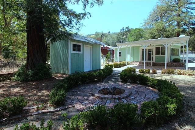 12709 E Highway 20, Clearlake Oaks, CA 95423 (#LC21163881) :: Cochren Realty Team | KW the Lakes