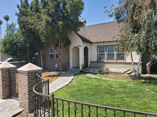 6307 Brockton Avenue, Riverside, CA 92506 (#IV21167875) :: Legacy 15 Real Estate Brokers