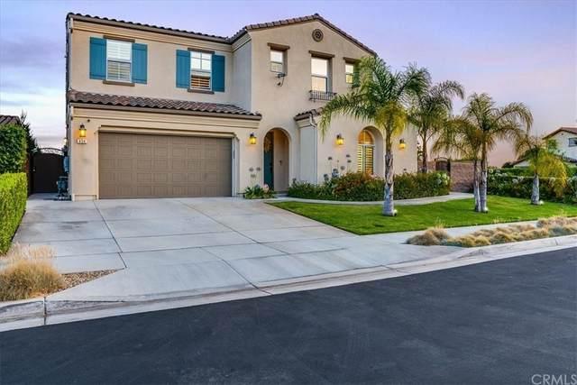 454 Citrus Union Street, Upland, CA 91784 (#CV21149779) :: Robyn Icenhower & Associates