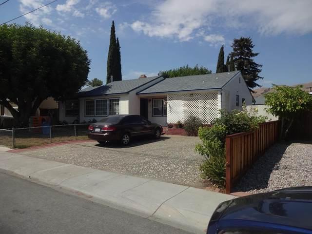 140 Maro Drive, San Jose, CA 95127 (#ML81856285) :: Legacy 15 Real Estate Brokers