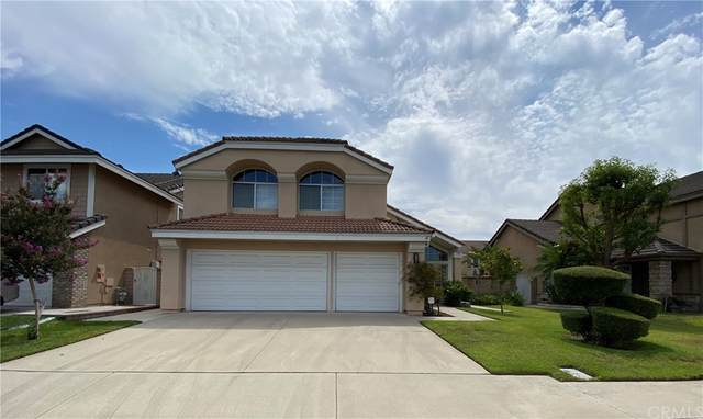 13071 Detroit Court, Chino, CA 91710 (#TR21167841) :: A|G Amaya Group Real Estate