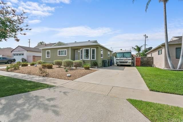 8470 Portulaca Way, Buena Park, CA 90620 (#PW21168092) :: A|G Amaya Group Real Estate