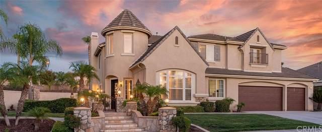 17426 Half Moon Court, Riverside, CA 92503 (#SW21168065) :: Legacy 15 Real Estate Brokers