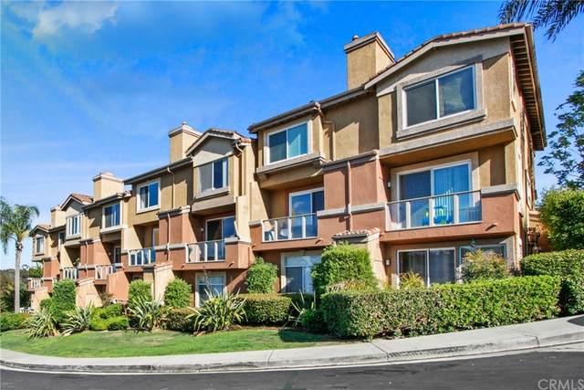 30902 Clubhouse Drive 20J, Laguna Niguel, CA 92677 (#OC21168042) :: Legacy 15 Real Estate Brokers