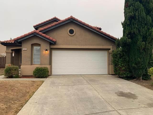 1919 Burgundy Way, Salinas, CA 93906 (#ML81856286) :: Legacy 15 Real Estate Brokers