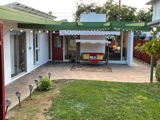 262 Hayes Avenue, Santa Clara, CA 95051 (#ML81856288) :: A G Amaya Group Real Estate