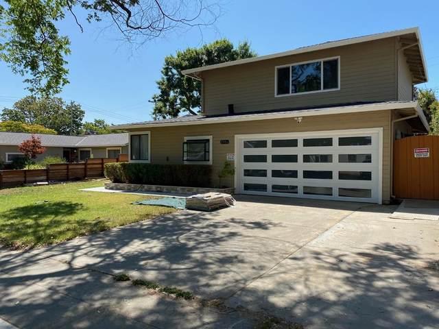 2316 Venn Avenue, San Jose, CA 95124 (#ML81855077) :: A G Amaya Group Real Estate