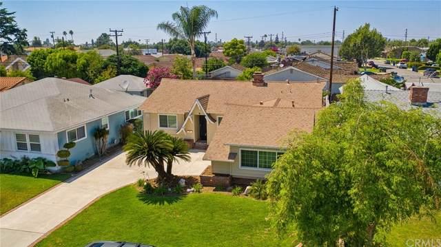 12137 Orizaba Avenue, Downey, CA 90242 (#PW21151853) :: Mint Real Estate