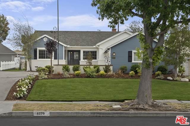 6370 Riggs Place, Los Angeles (City), CA 90045 (#21767354) :: Zutila, Inc.