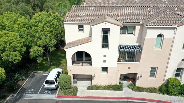 2980 Escala Cir, San Diego, CA 92108 (#210021703) :: Elevate Palm Springs