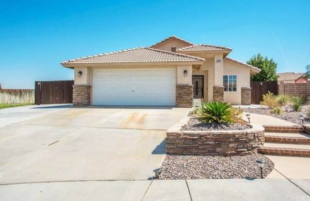 12621 Thistle Street, Victorville, CA 92392 (#CV21168105) :: A|G Amaya Group Real Estate
