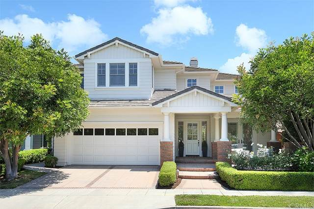 4 Spanish Bay Drive, Newport Beach, CA 92660 (#NP21165576) :: The Najar Group