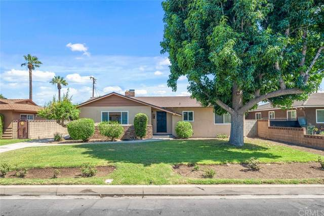 1723 W Louisa Avenue, West Covina, CA 91790 (#CV21168099) :: Cochren Realty Team | KW the Lakes