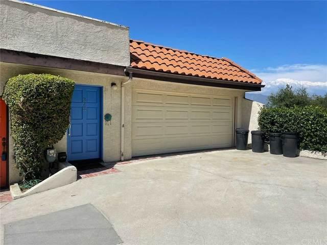 373 Monterey Road, South Pasadena, CA 91030 (#IV21168021) :: Elevate Palm Springs