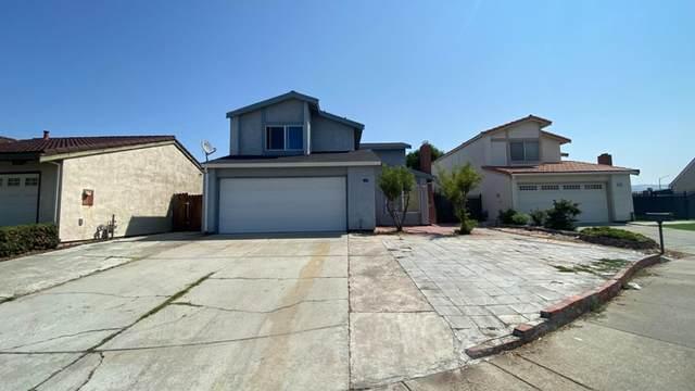 2538 Edgedale Court, San Jose, CA 95122 (#ML81856292) :: Powerhouse Real Estate