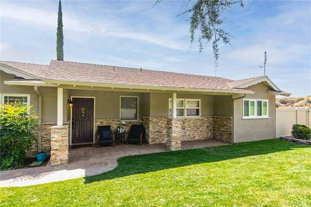 13068 South Lane, Redlands, CA 92373 (#EV21167026) :: McKee Real Estate Group Powered By Realty Masters & Associates