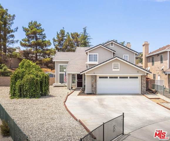 3338 Coyote Road, Palmdale, CA 93550 (#21767236) :: Cochren Realty Team   KW the Lakes