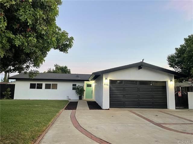 946 Asbury Avenue, Pomona, CA 91767 (#MB21167431) :: Latrice Deluna Homes
