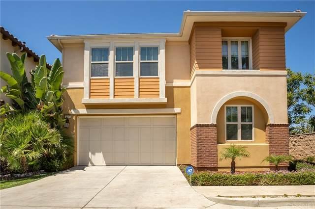 3357 View Ridge Drive, Long Beach, CA 90804 (#SR21168115) :: TeamRobinson   RE/MAX One