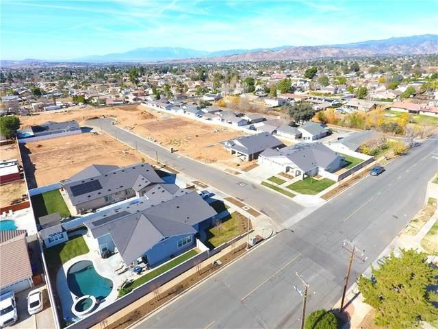 35834 Rebecca Road, Yucaipa, CA 92399 (#SW21167648) :: A|G Amaya Group Real Estate