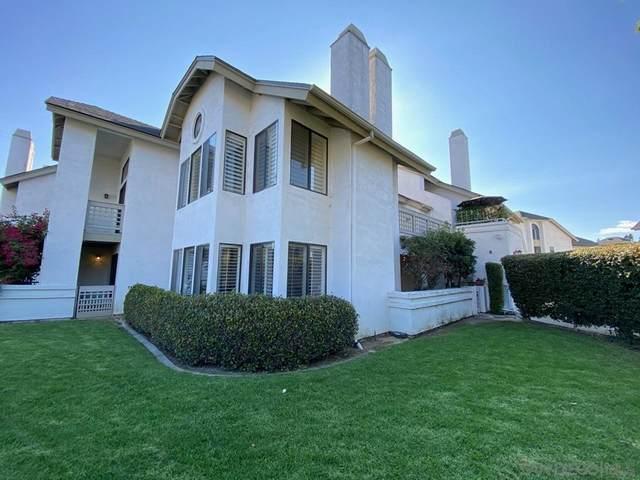 524 Via De La Valle J, Solana Beach, CA 92075 (#210021705) :: Latrice Deluna Homes