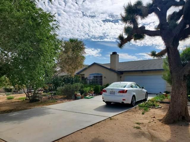 Hesperia, CA 92345 :: Elevate Palm Springs