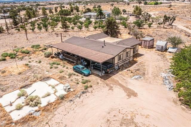 Oak Hills, CA 92344 :: A|G Amaya Group Real Estate