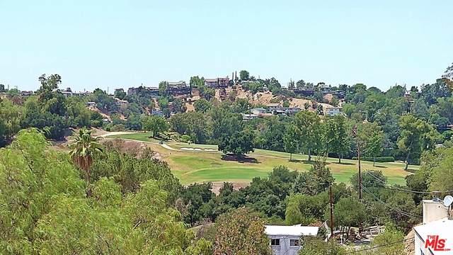 4414 Morro Drive, Woodland Hills, CA 91364 (#21766116) :: Elevate Palm Springs