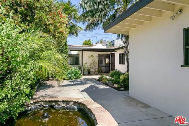 12437 Greene Avenue, Los Angeles (City), CA 90066 (#21766994) :: Steele Canyon Realty