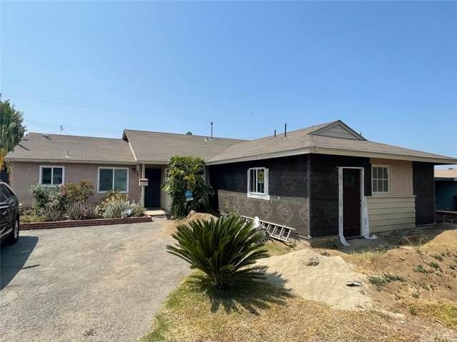 1022 E Armstead Street, Azusa, CA 91702 (#DW21168144) :: Doherty Real Estate Group