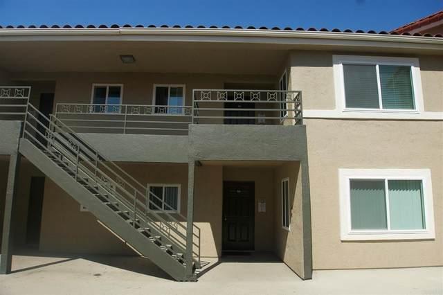 7405 Charmant Dr #2228, San Diego, CA 92122 (#NDP2108939) :: Massa & Associates Real Estate Group | eXp California Realty Inc